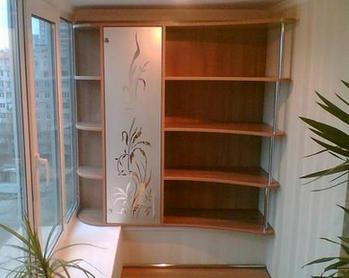 шкаф на балкон киев встроенный шкаф для балкона цена фото