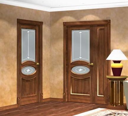 деревянные двери входные и межкомнатные двери из дерева