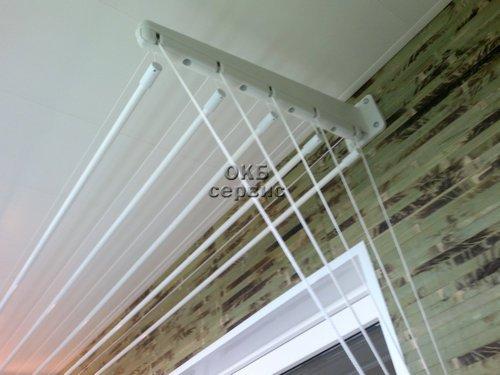 Обшивка балконов в киеве. внутренняя отделка балкона пластик.